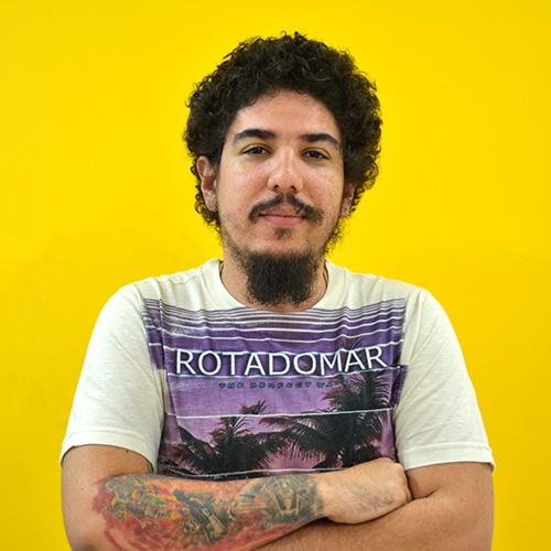 Faustino Neto - Social Media