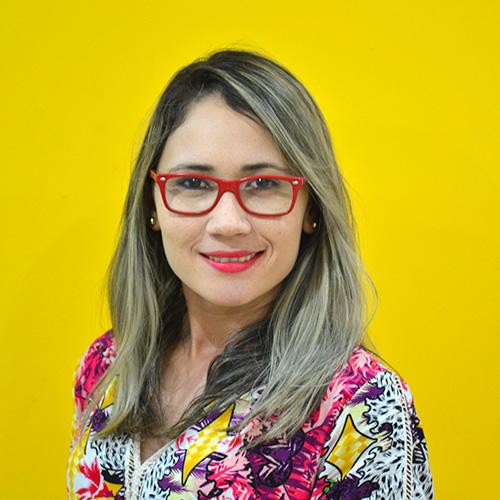Kátia Santos - Social Media