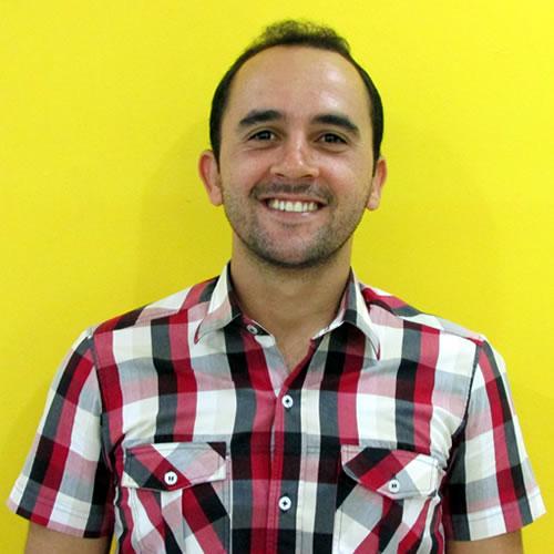 Zennon Barbosa - Web Designer