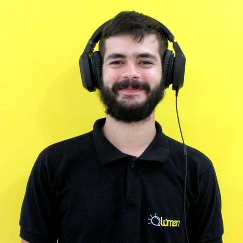 Patrik França - Web Designer