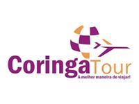 Agência de viagem Coringatour