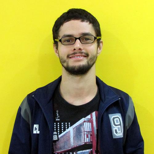 Cláudio Gouveia - Diretor Geral de Criação